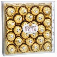 Ferrero Rocher (pack of 24)