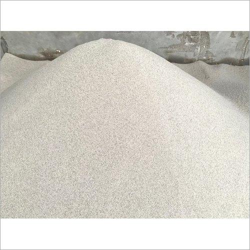 30.2 Mesh White Silica Sand