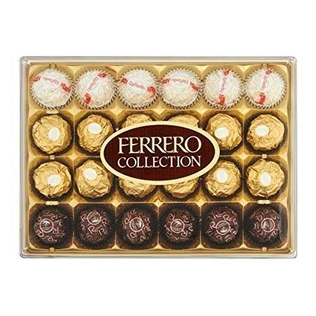 Ferrero Rocher Collection (pack of 24)
