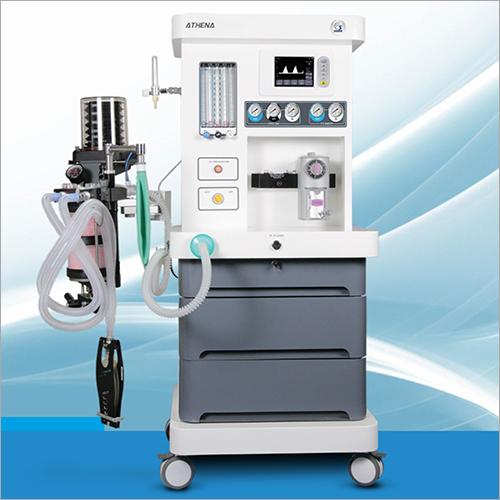 Hospital Anesthesia Machine