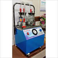 Hospital Suction Machine Lite