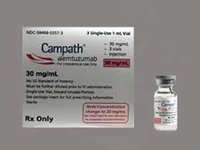 Campath Injection