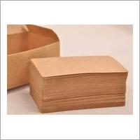 A4 Size Kraft Paper