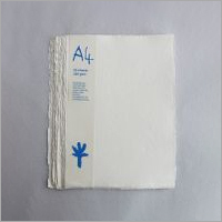 White Cotton Paper