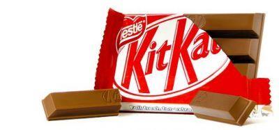 Kit Kat 4fingers (Pack Of 24)