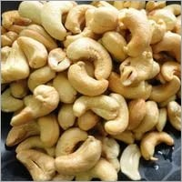 Processed Cashews Nut