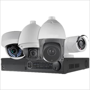 Closed Circuit Television Cctv Systems