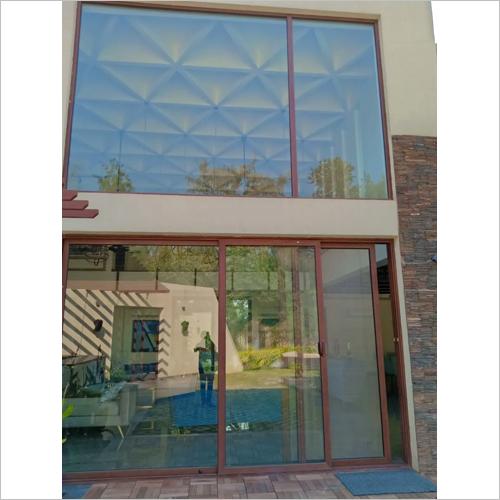 Residential Aluminium Sliding Door