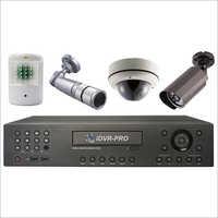 CCTV Camera DVR System
