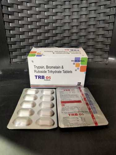TRB-DS Tablet