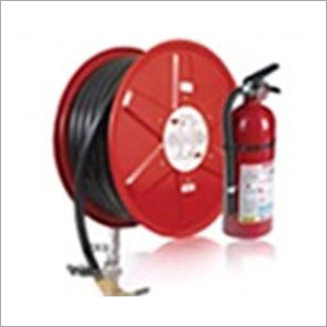 Fire Safety Hose Reel