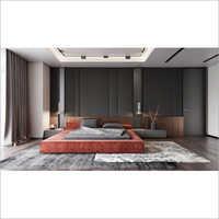 Modern Bedroom Designing Services