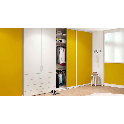 Bedroom Modular Wardrobes