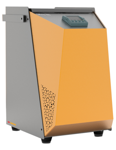 Calsys 650 Portable, Lightweight, Highly Stable Temperature Calibrator For Industrial Field Use