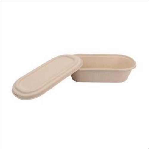 850 ml Rectangle Container