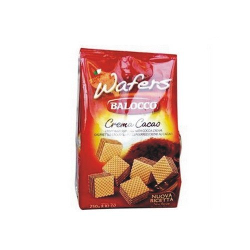 Biscuits Packaging Material Pouches