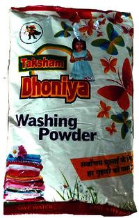 Dhoniya Washing Powder 3 Kg Pouch (Art No. 2631)
