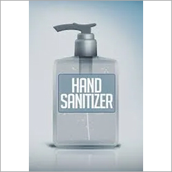 Indian Hand Sanitizers