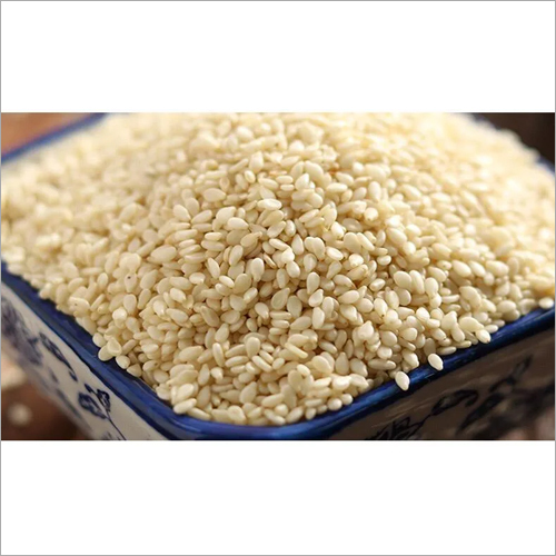 Helled Sesame Seed