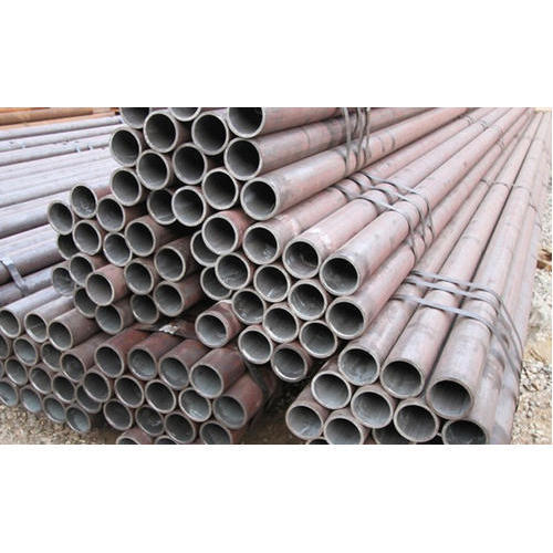 SS Seamless Pipes & Tubes