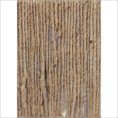 Mill Spun Jute 1 Ply Yarn