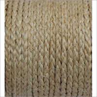 Hand Braided 3 Strand Sisal Braid Rope