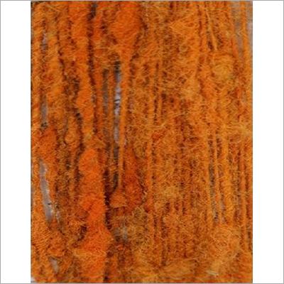 Hand Spun Recycled Silk Yarn