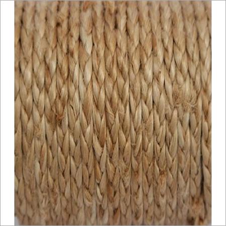 Jute Braid Rope