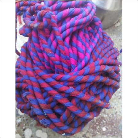 Recycled Cotton Rope