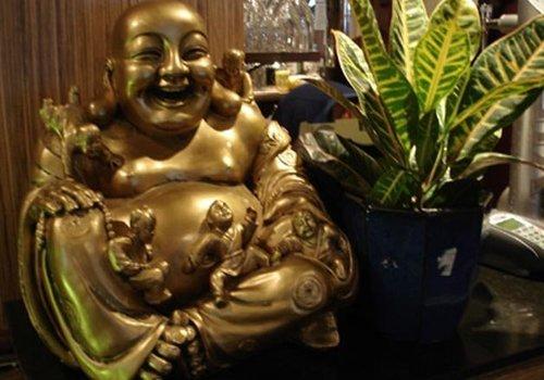 Laughing Budha