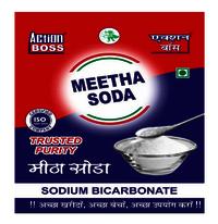 Meetha Soda 500 Gm Pouch , Art No. 2007
