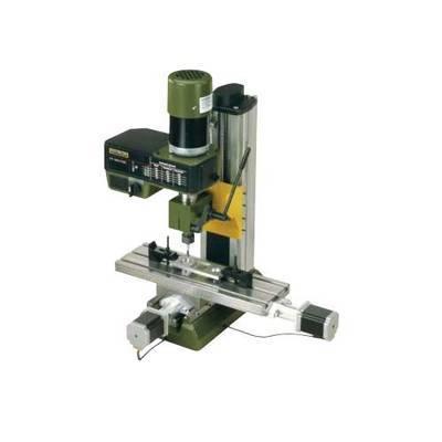 MICRO Miller FF 500-CNC