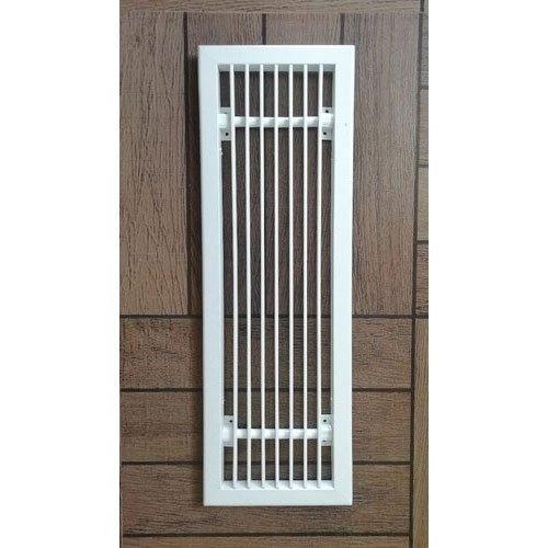 Krishnagiri Air Conditioner Aluminum Floor Grill