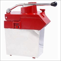 Commercial Vegetable Slicer Machine