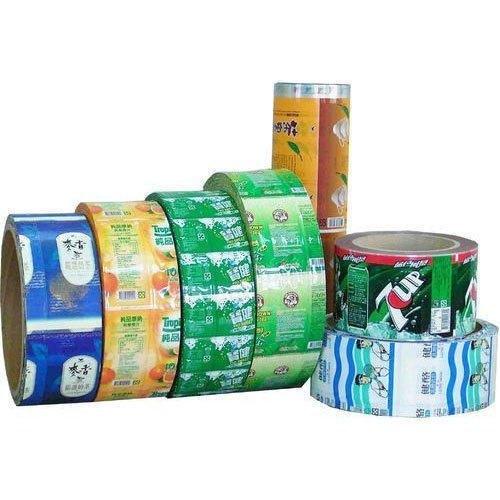 Pvc Packaging Rolls