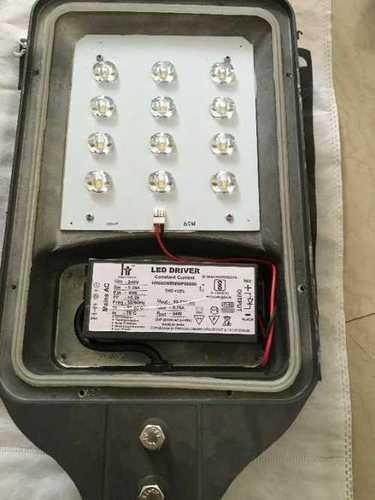 LED HALOZEN LIGHT REPAIR