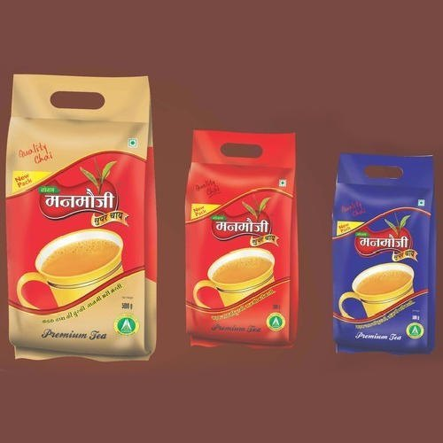 Tea Packaging Material Pouches