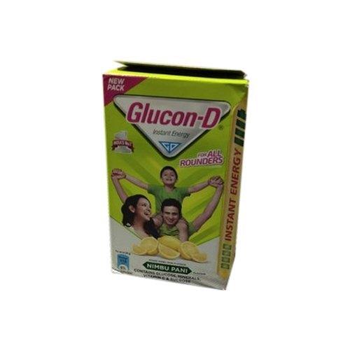 Lemon Flavor Glucose D Powder