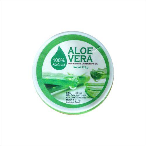 Aloe Vera Soothing And Moisturizing Gel