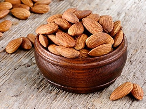 India Almond