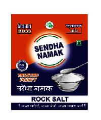 Sendha Namak 100 GM Pouch , ART NO. 2838