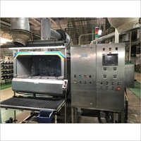 Industrial Component Cleaning Machine