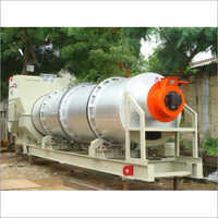 Drum Mix Plant DM 60