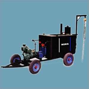 Truck Mounted Bitumen Sprayer