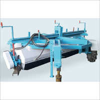Hydraulic Broom