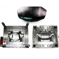 Wheel Cover Mould
