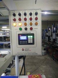 Ultrasonic Special Purpose Machines