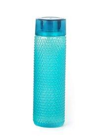 3 Air Tight Plastic Bubble Water Bottle Set