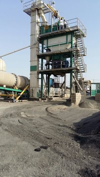 Batch Mix Plant