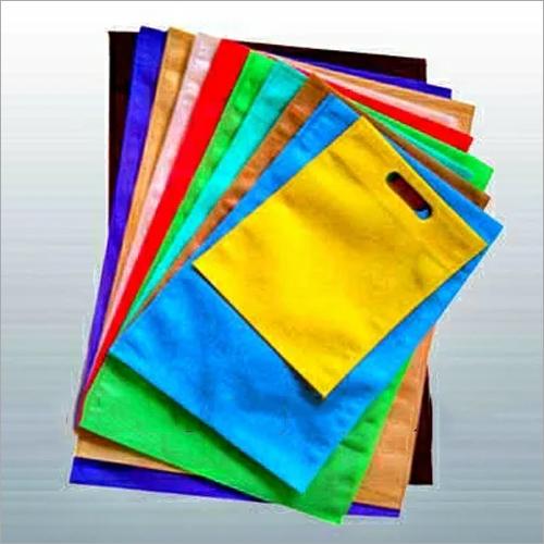 Multicolor Non Woven Bags